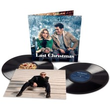 Vinyl Last Christmas (Film Soundtrack) (2LP)