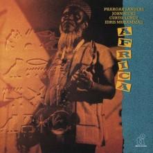 CD SANDERS, PHAROAH -QUINTET - AFRICA