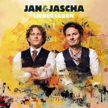 CD JAN & JASCHA - Liebes Leben