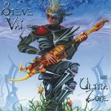 CD VAI, STEVE - ULTRA ZONE, THE