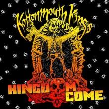 CD Kingdom Come