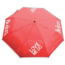 Dáždnik Love Me Do