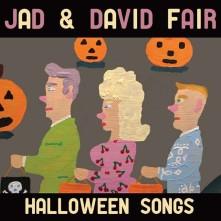 Vinyl FAIR, JAD & DAVID - HALLOWEEN SONGS
