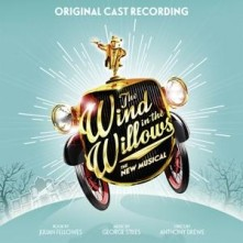CD MUSICAL - The Wind in the Willows (Origi