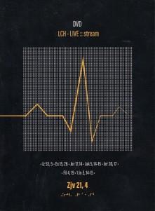 CD LIVE:: STREAM