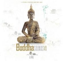 CD V/A - BUDDHA SOUNDS 7