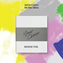 CD SEVENTEEN - YOUR CHOICE