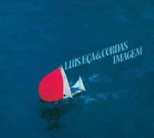 CD ECA, LUIZ - LUIZ EGA & CORDAS + UM PIANO NA MADRUGADA