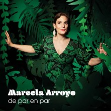 CD ARROYO, MARCELA - DE PAR EN PAR