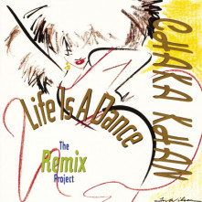 CD Life Is a Dance: The Remix Project