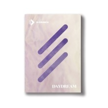 CD D-CRUNCH - DAYDREAM