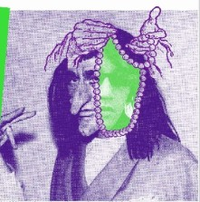 Vinyl EYEDRESS - MULHOLLAND DRIVE