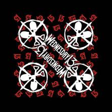 Šatka Logo Shovels, Unisex, Čierna, Univerzálna