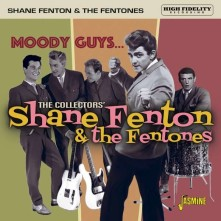 CD FENTON, SHANE & FENTONES - MOODY GUYS