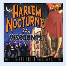 CD VISCOUNTS - HARLEM NOCTURNE
