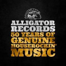 CD 50 Years Of Genuine Houserockin' Music