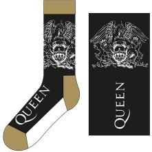 Ponožky Crest & Logo