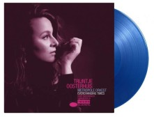 Vinyl OOSTERHUIS, TRIJNTJE - EVERCHANGING TIMES (BURT BACHARACH SONGBOOK III)
