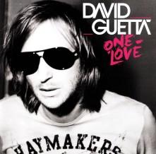 Vinyl One Love
