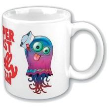 Hrnček Jellyfish