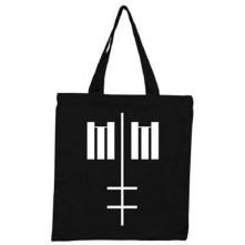 Taška cez rameno Cross Logo