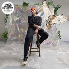 Vinyl MCMORROW, JAMES VINCENT - Grapefruit Season