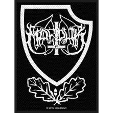Nažehlovačka Panzer Crest