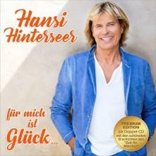 CD HINTERSEER, HANSI - Für mich ist Glück...