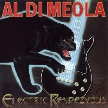 CD MEOLA, AL DI - ELECTRIC RENDEZVOUS