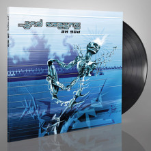 Vinyl AND OCEANS - AM GOD