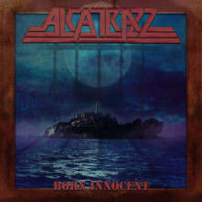 Vinyl ALCATRAZZ - RSD - BORN INNOCENT