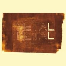 Vinyl METAMETA - METAL METAL