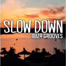CD V/A - SLOW DOWN IBIZA GROOVES