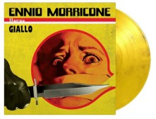 Vinyl GIALLO