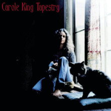 Vinyl KING, CAROLE - Tapestry