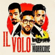 CD SINGS MORRICONE Digipack
