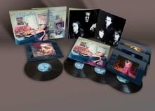 Vinyl FUGAZI