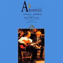 Vinyl LUCIA, PACO DE - CONCIERTO DE ARANJUEZ