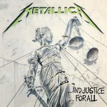 Kazeta AND JUSTICE FOR ALL