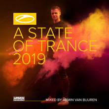 CD A State Of Trance 2019  (2CD)