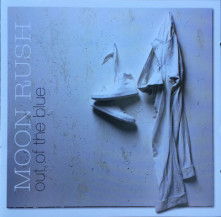 CD MOON RUSH - OUT OF THE BLUE