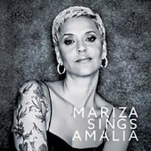 CD SINGS AMALIA