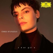 CD D'ANGELO, EMILY - ENARGEIA
