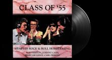 Vinyl CLASS OF '55: MEMPHIS ROCK & ROLL HOMECOMING