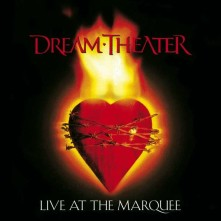 CD LIVE AT THE MARQUEE