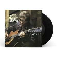 Vinyl DENVER, JOHN - Poems, Prayers & Promises