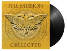 Vinyl MISSION - COLLECTED