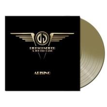 Vinyl DIRKSCHNEIDER & THE OLD G - ARISING