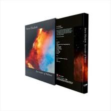 CD HACKETT, STEVE - Surrender of Silence