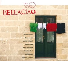 CD TESI, RICCARDO / ELENA LE - A SUD DI BELLA CIAO